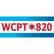 WCPT - Chicago\'s Progressive Talk 820 AM