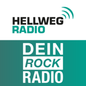 Hellweg Radio - Dein Rock Radio