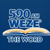 WEZE 590 AM - Boston's Christian Talk
