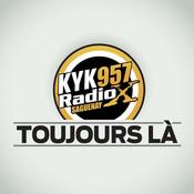 CKYK Radio X KYK957 FM