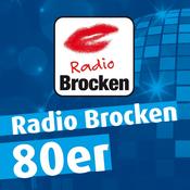Radio Brocken 80er