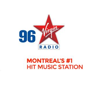CJFM Virgin Radio Montreal 96 | Livestream per Webradio hören