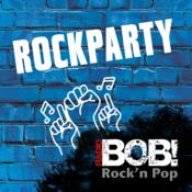 RADIO BOB! Rockparty
