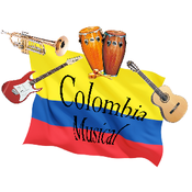 Colombia Musical Radio