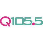 WQQO-FM - Q 105.5 FM