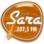 Rádio Sara Brasil FM (Rede - Brasília)