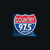 KHCM-FM - 97.5 Country
