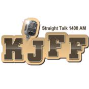 KJFF - Straight Talk 1400 AM