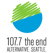 KNDD - The End 107.7 FM