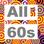 All 60s Radio
