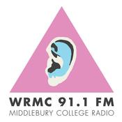 WRMC-FM - Middlebury College Radio 91.1 FM