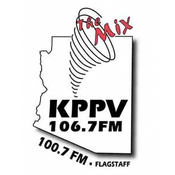 KPPV 106.7 FM - The Mix