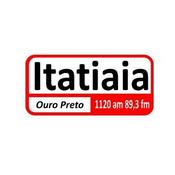 Rádio Itatiaia FM (Montes Claros)