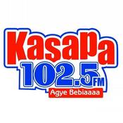 Kasapa FM 102.3