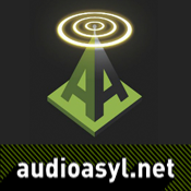 Audioasyl