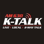 KTKK - K-Talk 630 AM