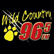 WVNV - Wild Country 96.5 FM
