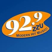 KZZU-FM - 92.9 ZZU