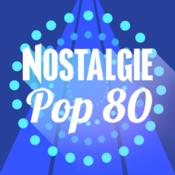Nostalgie Belgique - Pop 80