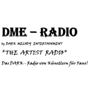 Dark Melody Entertainment Radio
