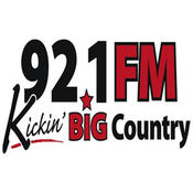 WFPS - Kickin\' Country 92.1 FM