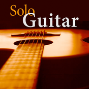 CALM RADIO - Solo Guitar