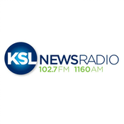 KSL - Newsradio 1160 AM