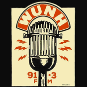 WUNH - The Freewaves 91.3 FM