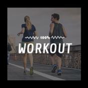 100% Workout - Radios 100FM