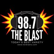 KSID-FM - The Blast 98.7 FM