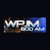 WPJM 800 AM