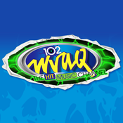 WVAQ - 102 The Hit Music Channel 101.9 FM