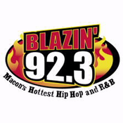 WLZN - Blazin 92.3 FM