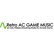 Retro AC GAME MUSIC Streaming Radio