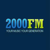 2000 FM - Hard Rock