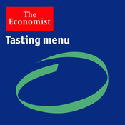 The Economist - Tasting menu