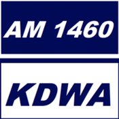 KDWA - 1460 AM