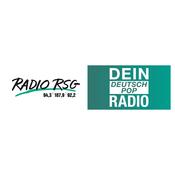 Radio RSG - Dein DeutschPop Radio