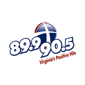 WJYJ - Virginia's Postive Hits 90.5 FM