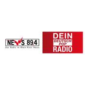 NE-WS 89.4 - Dein DeutschPop Radio