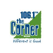 WCNR - The Corner 106.1 FM