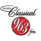 CFMZ Classical 96.3 FM