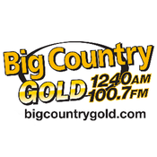 WCBY - Big Country 1240 AM