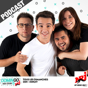 DominGo Radio Stream sur NRJ