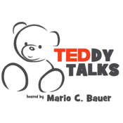 Teddy talks with...