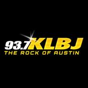 KLBJ 93.7 FM
