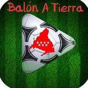 BALON A TIERRA