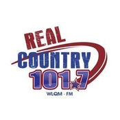 WLQM-FM - Real Country 101.7 FM