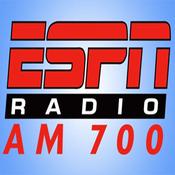 KXLX - ESPN Spokane 700 AM