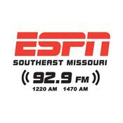 KLSC - Semo ESPN 92.9 FM
